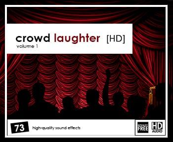crowd-laughter-album