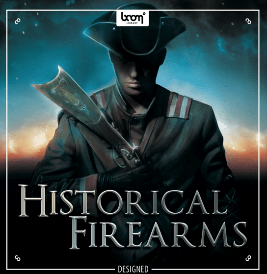 historical-firearms