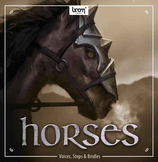 horses-library