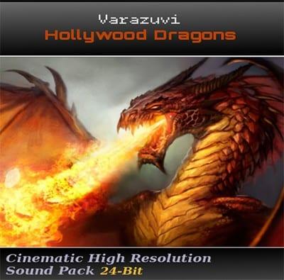 hollywood-dragons-sfx-album