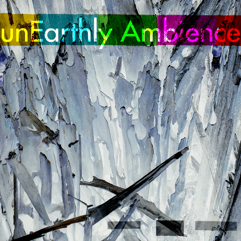 unEarthly_Ambience_Cover