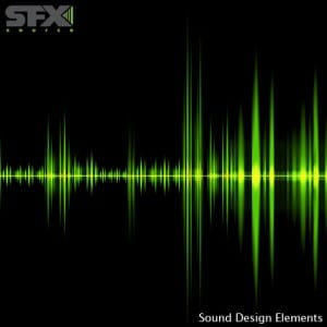 SFXsource_Sound Design Elements
