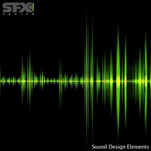 SFXsource_Sound Design Elements