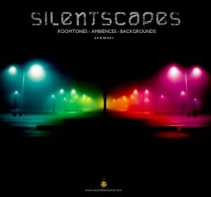silentscape-album
