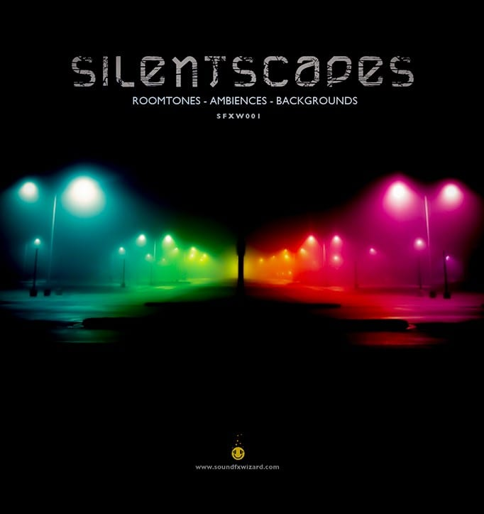 silentscapes-acover