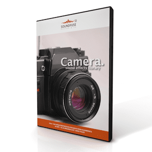 Camera 300