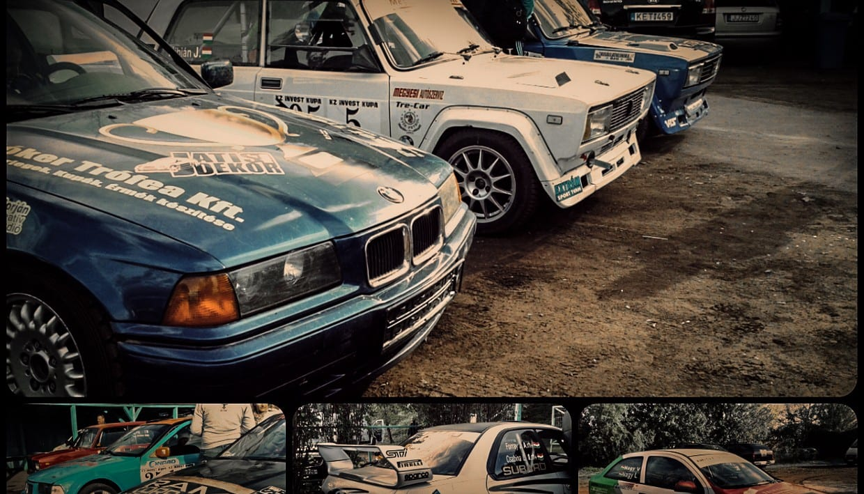 Rally Cars Sound Pack 02 1240x930