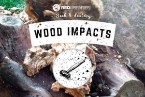 Wood Impacts avec Logo Red v3
