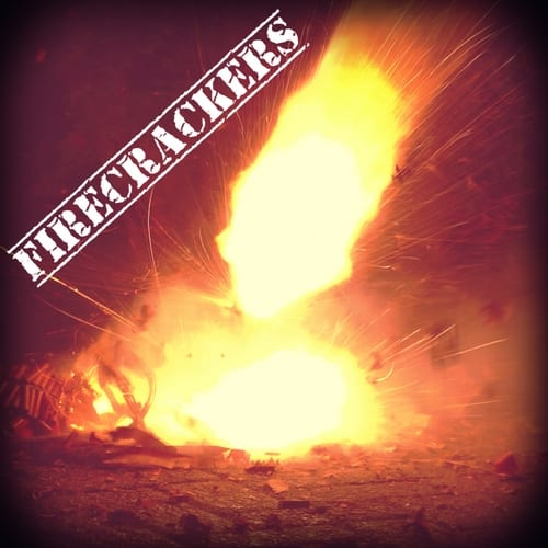 Firecrackers Sound Pack 01 500x500