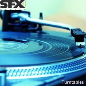 SFXsource_Turntables