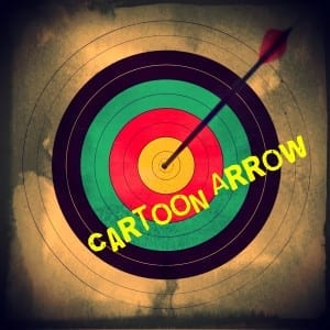 Cartoon Arrow Sound Pack 01 Full
