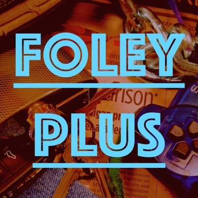Foley Plus - Square
