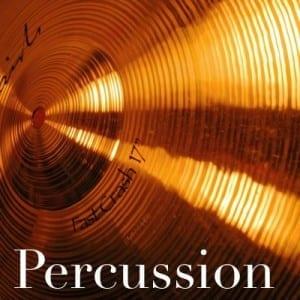 Percussion - Square
