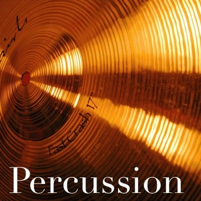 Percussion - Square