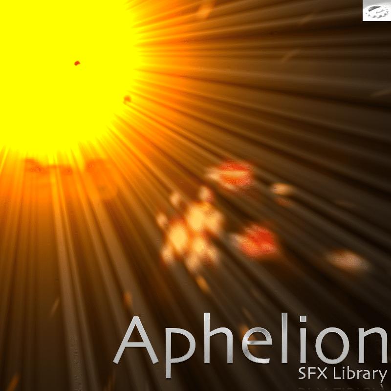 Aphelion Cover 800x800