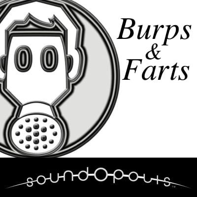 Burps Farts - Square Soundopolis