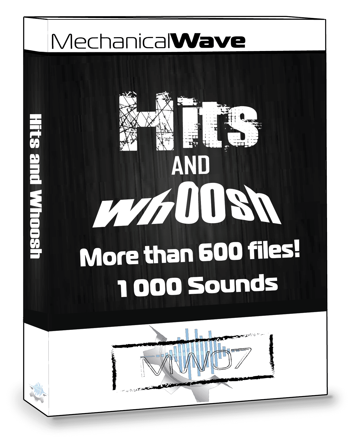 Hits, Impact, Whoosh, Swoosh, Swish, Swirl