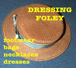 DRESSING FOLEY 300x270