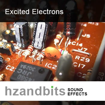 excited-electrons