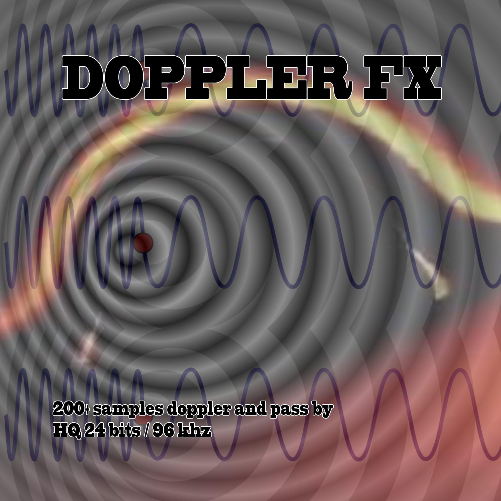 DOPPLER FX