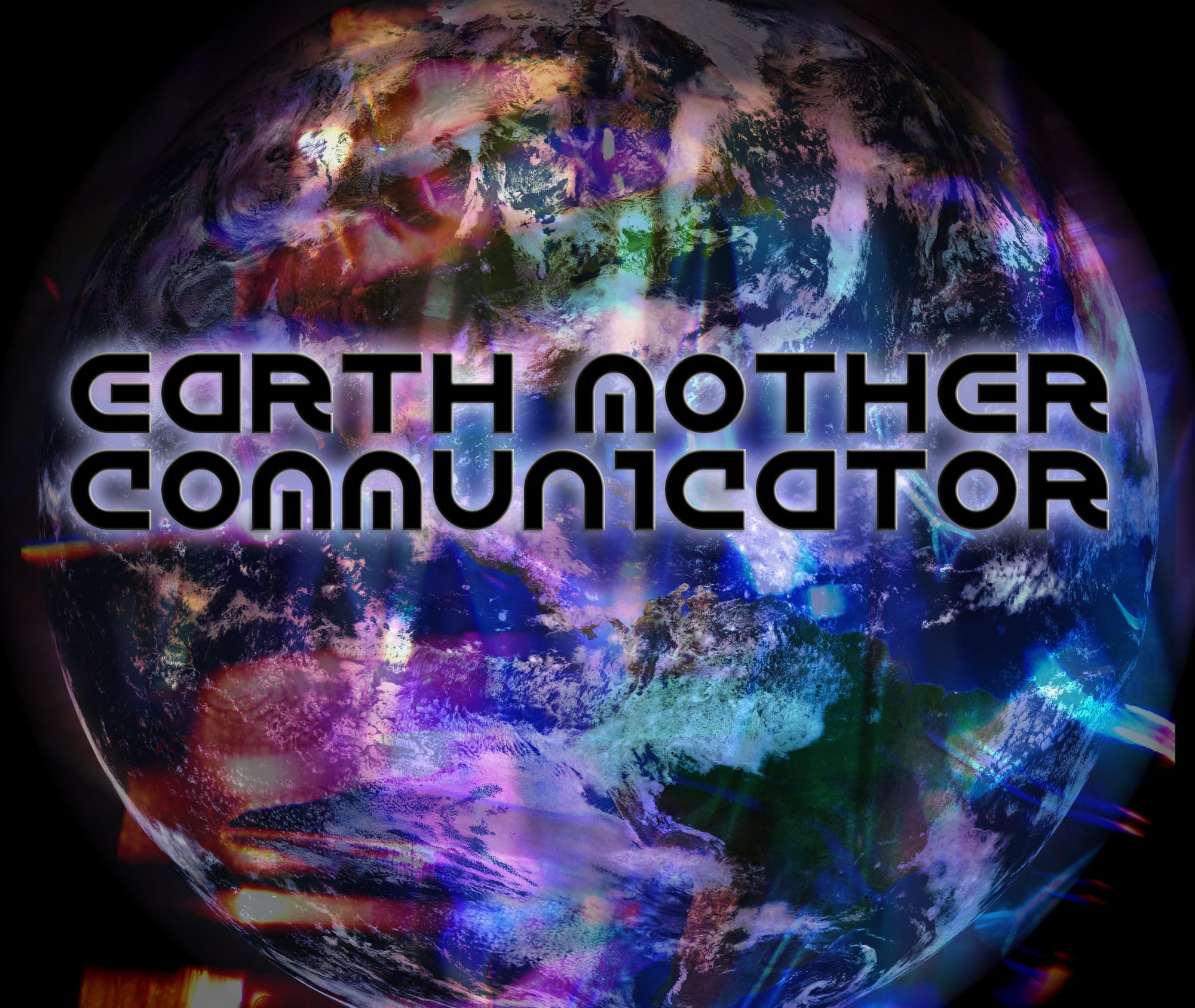 Earth Mother Cover