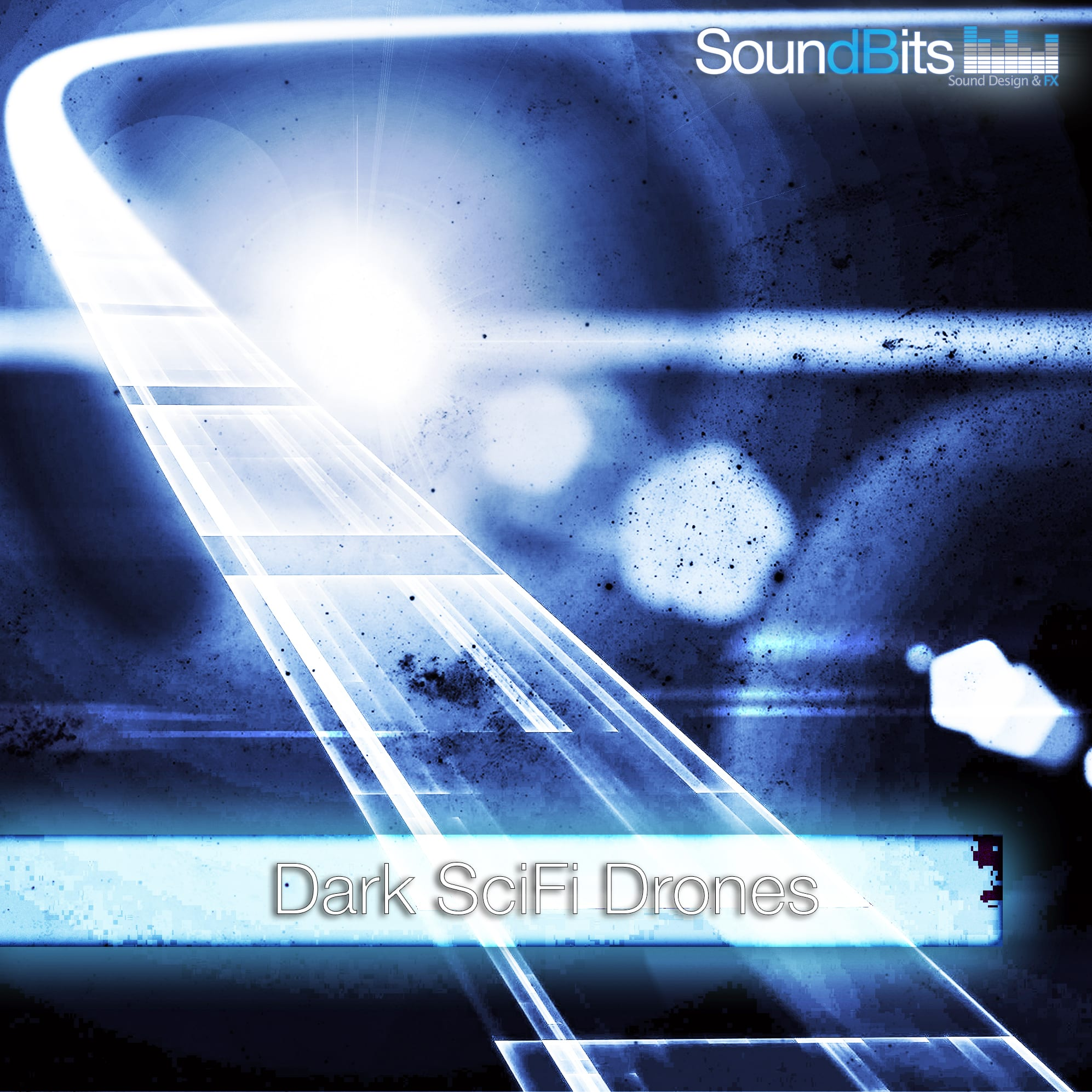 Dark SciFi Drones