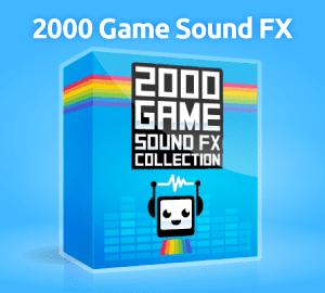 Game Sound FX