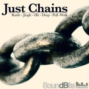 Chain Sound Effects