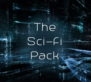 The Sci-Fi pack - Sound Effects
