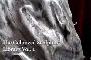 Sculpture Library Image LQ