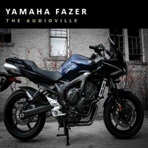 Yamaha-Fazer