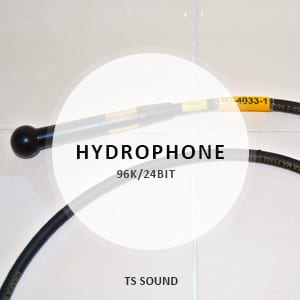 hrydrophone-sound-library