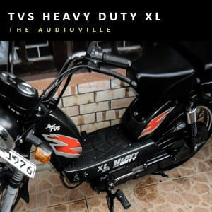 Moped Tvs Heavy Duty Super Xl Sound Effects Library