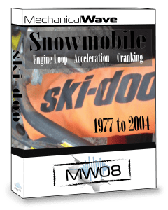 Ski-Doo Bundle