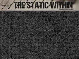 The Static Within Album thumbnail