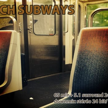 FRENCH SUBWAY