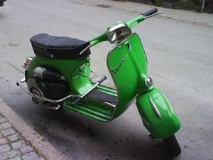 Scooter_Vespa SFX