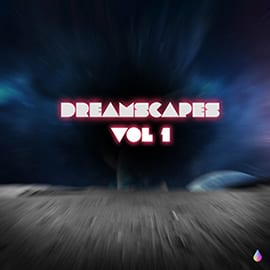 Dreamscapes cover small