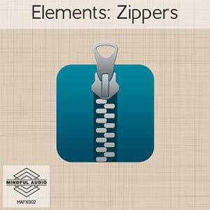 Elements Zippers (Icon)
