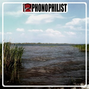 PH - 0019 - WATER, Lake & River Waves