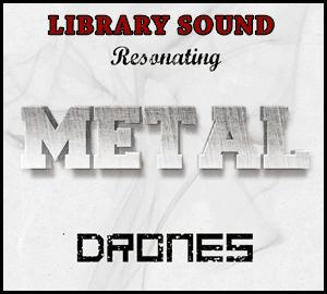Sonniss-MetalDrones