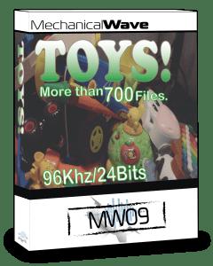 ToysCover