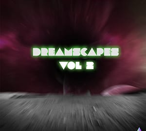 Dreamscapes vol2cover 300px