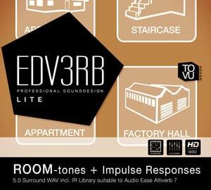 EdV3RB Cover