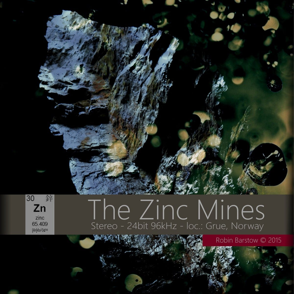 The Zinc Mines coverart_web