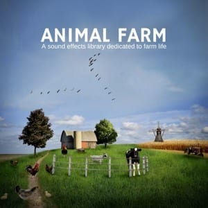 Animal Farm - Sound Effects Library