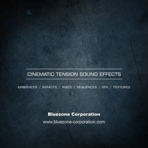 Cinematic Tension Sound Effects