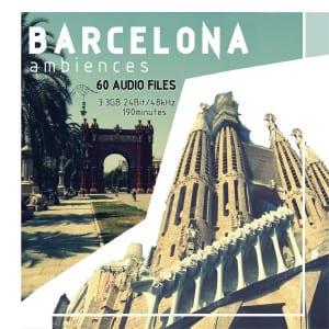 Barcelona Ambiences