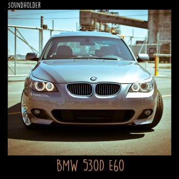 BMW530DE60_CoverASFX