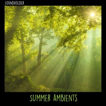 SummerAmbients_CoverASFX